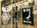 Harry Smooth's Tobacco & Vape Logo