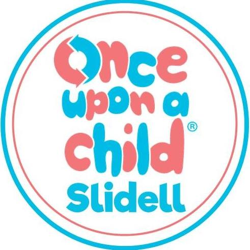 Once Upon a Child - Slidell Logo