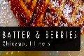 Batter&Berries - Chicago Logo