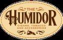 THE HUMIDOR LOUNGE Logo
