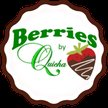 Berries By Quicha - Baltimore Logo