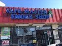 Vape Master & Smoke Shop Logo