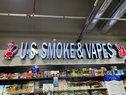 U. S. Smoke & Vape Logo