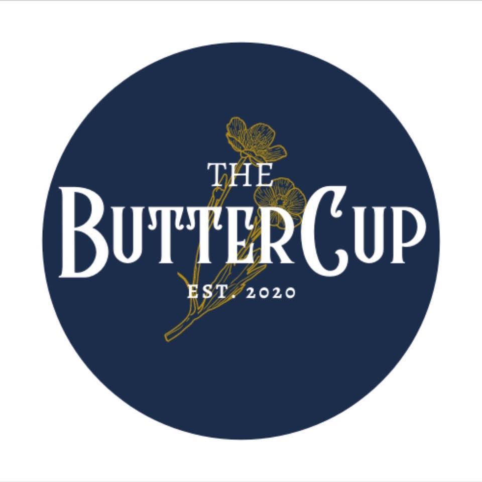 the ButterCup Logo