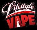 Lifestyle Vape Middleborough Logo