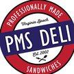 PMS Deli - Virginia Beach Logo