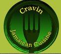 Cravin' Jamaican Cuisine Logo