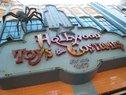 Hollywood Toys & Costumes Logo