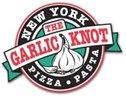 The Garlic Knot - Lakewood Logo