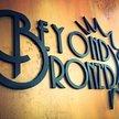 Beyond Bronz'd  Logo