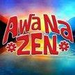 Awa Na Zen Kava Bar Logo