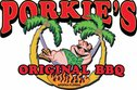 Porkie's Original BBQ - Apopka Logo