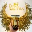 Ding Tea Balboa  Logo