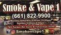 Smokenvape1 Logo
