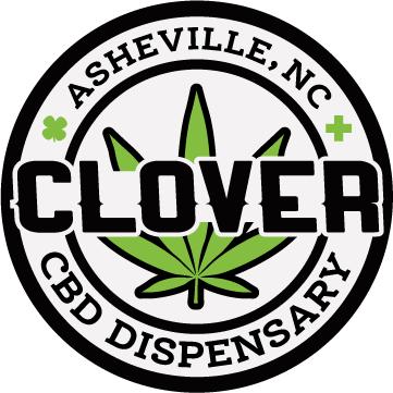 Clover CBD Logo