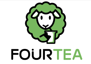Fourtea North Tustin Street Logo