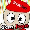 Sharetea San Jose Logo