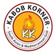 Kabob Korner - Houston Logo