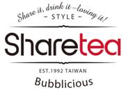 Sharetea - San Jose Logo