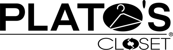 Plato's Closet - Sylvania Logo