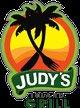 Judy's Island Grill Logo