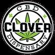 Clover CBD- Asheville Logo