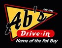 Abs Drive in - WVC Logo