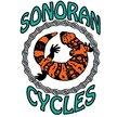 Sonoran Cycles - University Logo