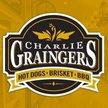 Charlie Graingers - Huntington Logo