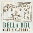 Bella Bru Cafe El Dorado Hills Logo