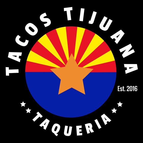 Tacos Tijuana - Phoenix Logo