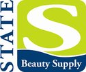 State Beauty Supply - Norman Logo