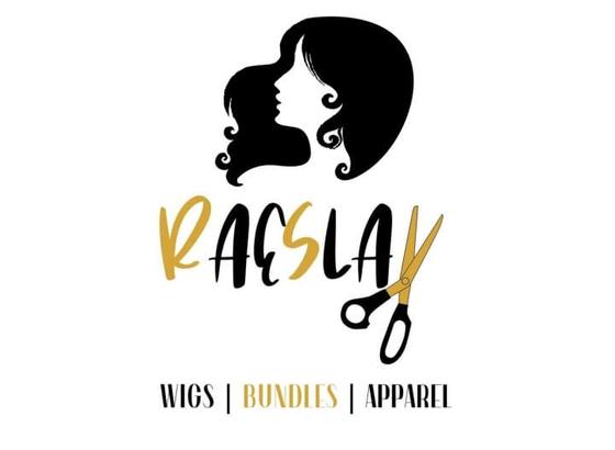 RAESLAY - Greenville Logo