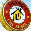 Shane's Rib Shack - Glendale Logo