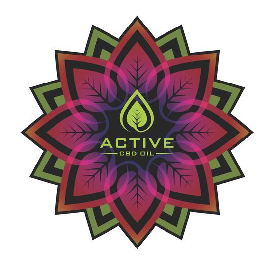 Discover CBD- Lakeview Logo