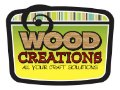 Wood Creations Logo