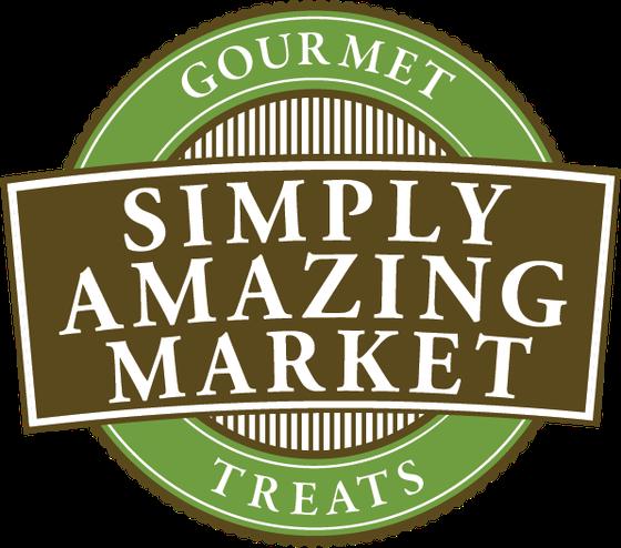 SimplyAmazingMarket 2801 Evans Logo