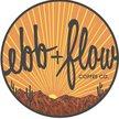 Ebb + Flow Coffee Co. Logo