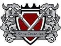Vape Crusades - Bridgeville Logo