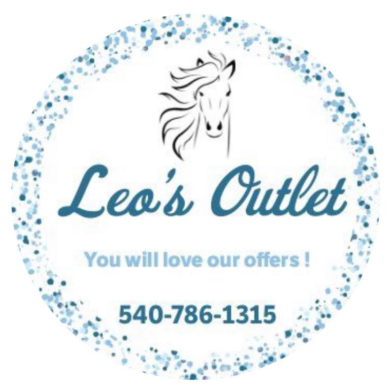 Leo's Outlet - 4500 Plank Rd Logo