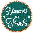 Bloomers and Frocks Logo