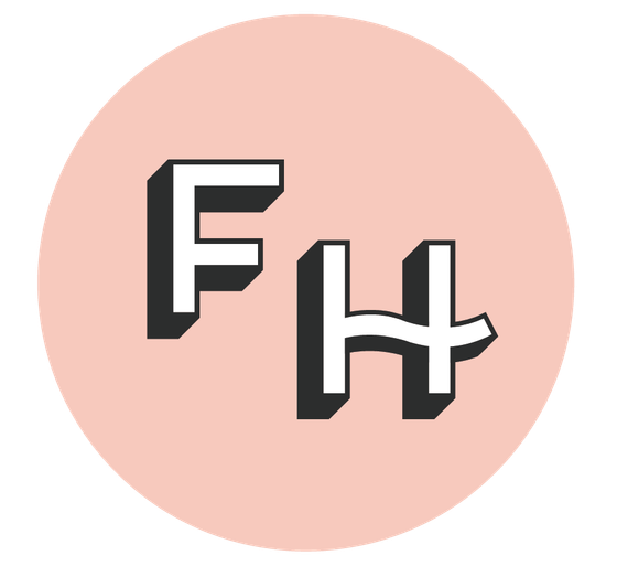 Freckled Hen Logo