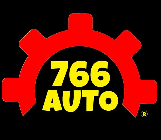 766 Auto Inc Logo