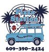 Pizza Station - Marmora Logo