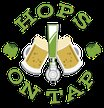 Hops on Tap - Tigard Logo