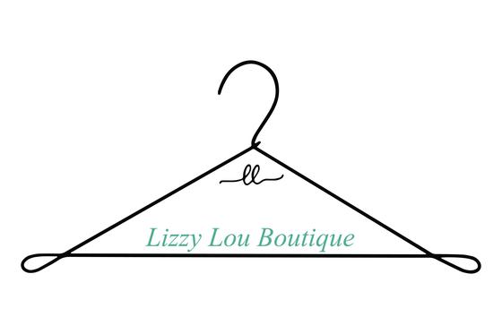 Lizzy Lou Boutique Logo