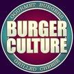 Burger Culture - Tampa Logo