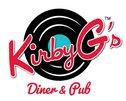 Kirby G's Diner Logo