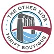 The Other Side Thrift Boutique Logo