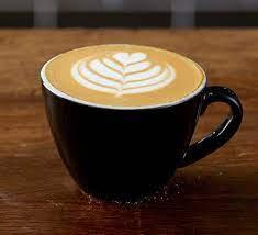 Barbara Ann's Coffee - Concord Logo